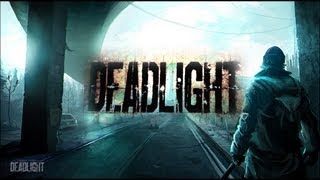 Deadlight PC Gameplay | Max Settings 1080p