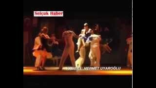 6. Artemis Ephesia Cimnastik Festivali Selçuk