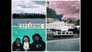 New Zealand Travel Diary ~ Day 1    KawaiiRainicorn