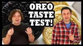 Marshmallow And Cookie Dough Oreos?! - Food Feeder
