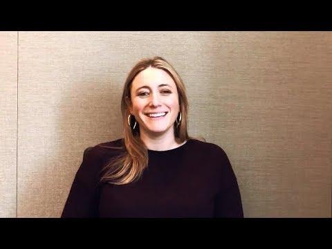 DRI Supporter: Jennifer Ross