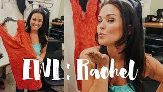 Extreme Weight Loss: Our Cheerleader, Rachel!