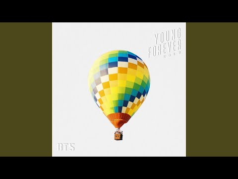 Youtube: Intro: The Most Beautiful Moment in Life / BTS