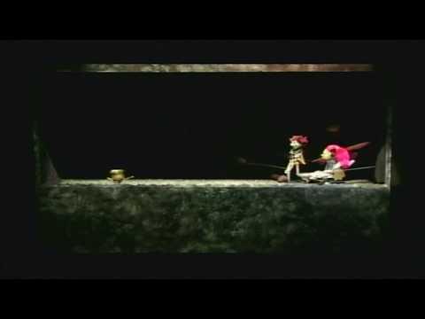 Razia's Shadow: A Puppet Rock Opera