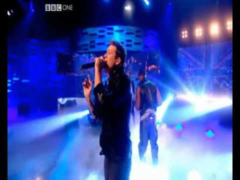 Blue - I Can - Live - United Kingdom - Eurovision 2011 (HQ)