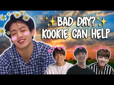 A Video to Watch When You're Sad: Jungkook Version