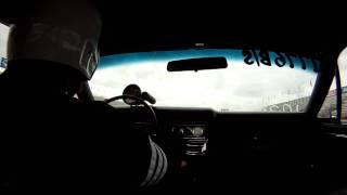 Pomona 2011,427 Ford, Stock Eliminator, Chris Whitney