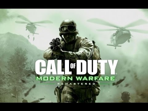 Modern Warfare Remastered | What You Need To Know About COD4