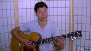 (Everything I Do) I Do It For You by Bryan Adams - Guitar Lesson Preview