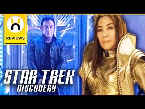 "Star Trek: Discovery Episode 12 ""Vaulting Ambition"" Review & Recap"