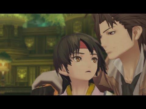 [PS3] Tales Of Xillia [Jude] - Powerless Milla & Alvin