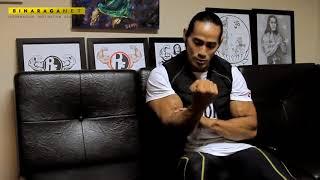 Download Video Program Latihan Biceps Ade Rai MP3 3GP MP4