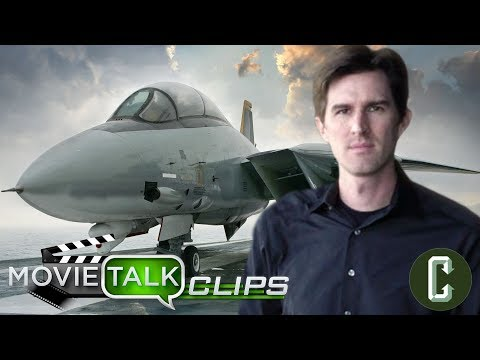 Top Gun 2' Recruits 'Tron: Legacy' Director Joseph Kosinski  Collider Video