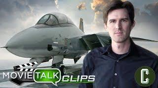 Top Gun 2' Recruits 'Tron: Legacy' Director Joseph Kosinski - Collider Video