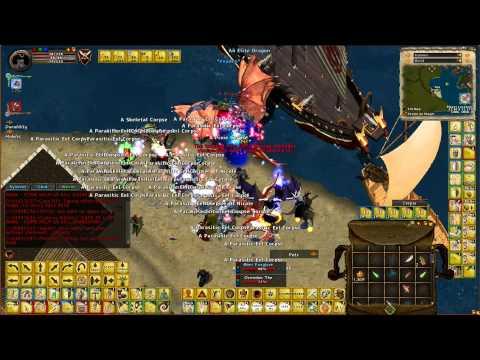Ultima Online, Europa Celebrates the 15th Anniversary