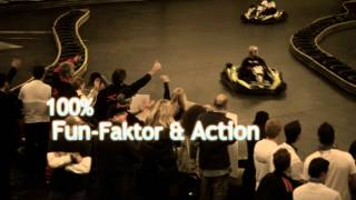 ACTION-RACE Trailer 2013