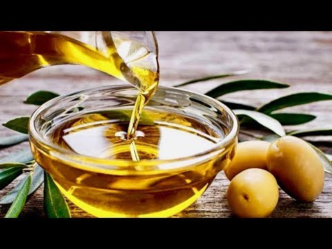 6 Incredible Health Benefits of Olive Oil