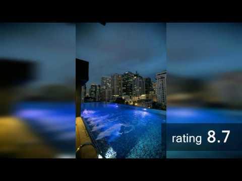 arte-hotel-bangkok- -top-thailand-hotel-review-2019
