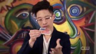 Penn \u0026 Teller: Fool Us | Magician Nash Fung