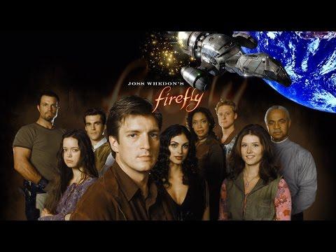 Смотреть онлайн сериал светлячок 2002