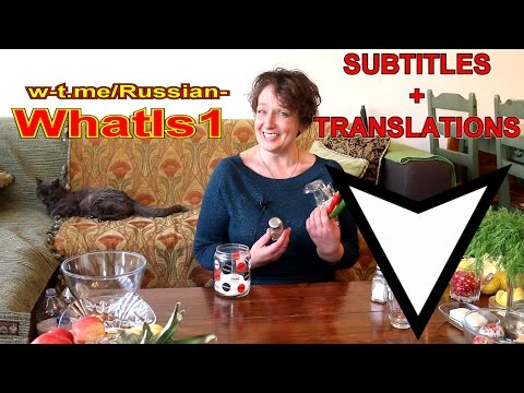 RUSSIAN LANGUAGE GRAMMAR, Russian Genitive, Lesson: What Is & What Isn't | RUSSIAN LANGUAGE 2: Basic