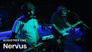 Nervus - The Inconvenient Truth | Audiotree Live