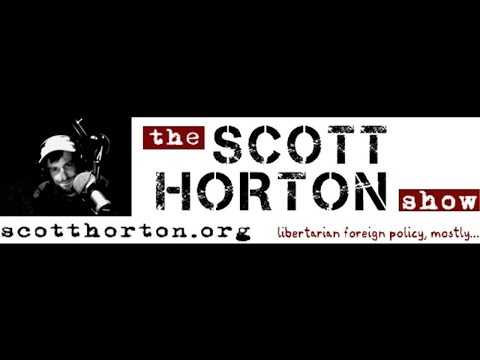 August 19, 2011 – Stephen M. Walt – The Scott Horton Show – Episode 2001