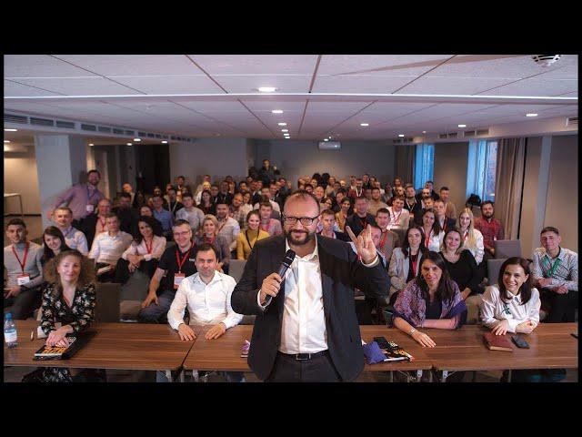 Вечерняя Школа Коммерческого Директора. Какой ВУЗ готовит менеджеров по продажам?