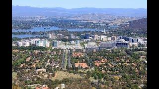 Top 10 Tallest Buildings In Canberra Australia 2018/Top 10 Rascacielos Más Altos De Canberra