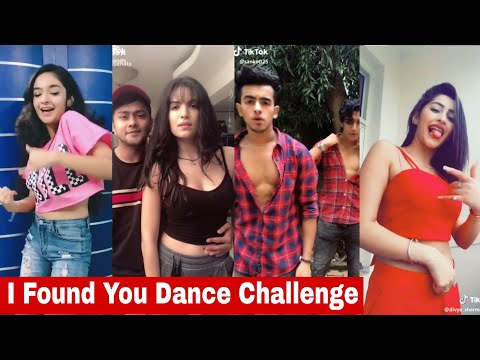 I Found You Dance Musically | Anushka Sen, Sanket, Awez Darbar, Nagma, Lucky Dancer, Anam, Vitasta