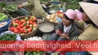 Vietnam Hoi An Green Apple Activities