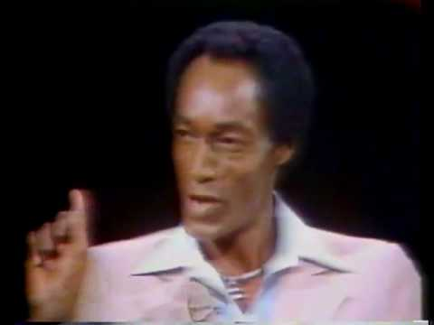 Breatharianism - Breatharian Wiley Brooks On The Tomorrow Show With Tom Snyder (12-09-1981).