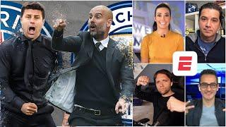 PSG VS MANCHESTER CITY Duelo de MILLONARIOS. ¿Final anticipada en la Champions League?
