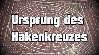 Das Hakenkreuz - mehr als nur das Symbol der Nazis? I FlossenTV #36