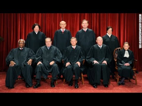 WHAT THE SUPREME COURT SAID ABOUT ILLEGAL IMMIGRATION!!! TRUMP IS WINNING