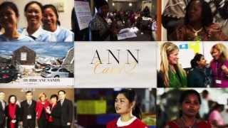 ANN Cares about our Associates Thumbnail
