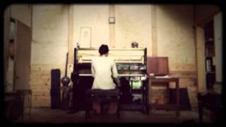 高木正勝 「バケモノの子」より / Takagi Masakatsu - a song from