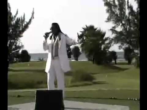 Charlie Wilson Blows Them Away at the Joyner Wedding