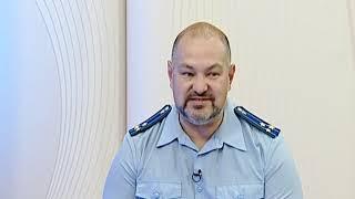 Закон (Олег Загрядский,  11 08 2020)