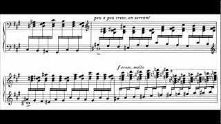 Claude Debussy : Prélude VII,