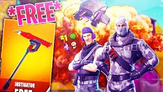 Comment obtenir 'NEW' Gratuit 'TWITCH PRIME' Loot Skins (EASY) Fortnite Bataille Royale
