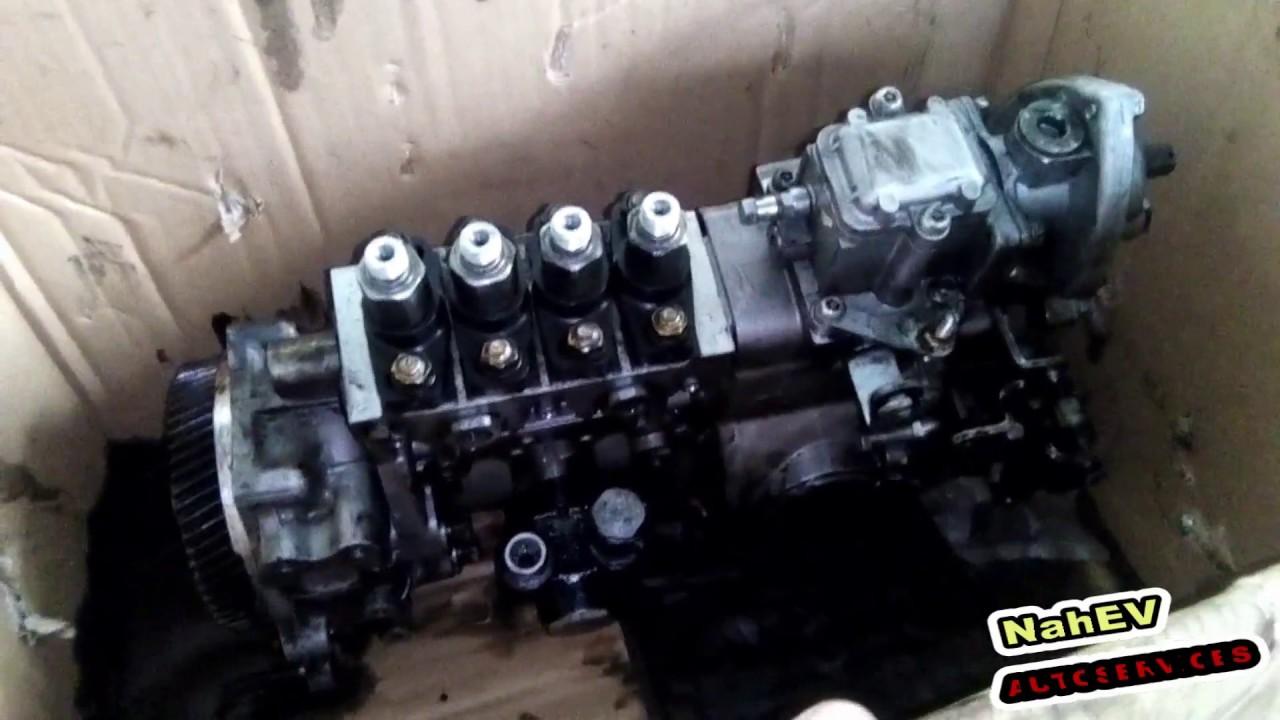 Mitsubishi Fuso Diesel Injection Pump