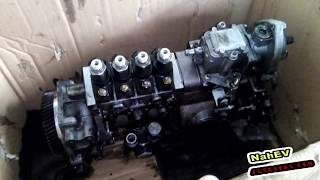 4m51 engine injection pump Mp4 HD Video WapWon