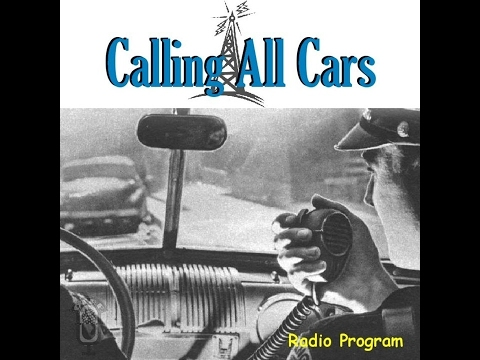 Calling All Cars  - Power and Light Holdup