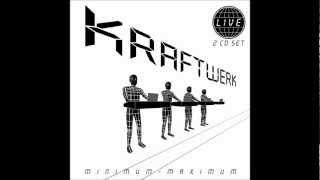 Kraftwerk - Minimum-Maximum - Elektro Kardiogramm HD