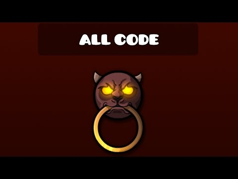 ALL SECRET VAULT CODES 2 | CHAMBER OF TIME :  GEOMETRY DASH 2.1
