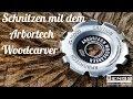 Woodcarver von Arbortech / Skulptur schnitzen