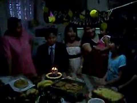 John Paul's Birthday