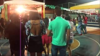 TODA ENERGIA QUE A PJ TEM - JUVENTUDE FEST 2014 EM BIRITINGA
