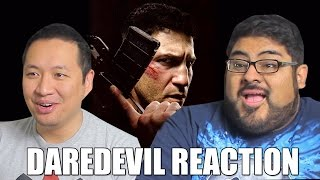 Marvel's Daredevil Season 2 Trailer Part 2 Reaction and Review